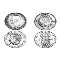 2 kr 1942-1968