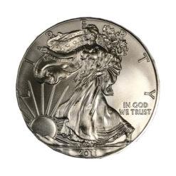 silvermynt