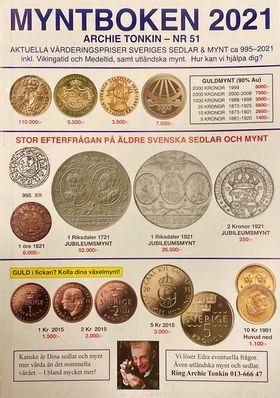 myntboken 20221